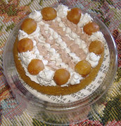 cake miniature