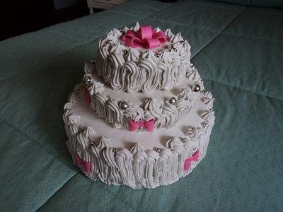 Torta pannosa