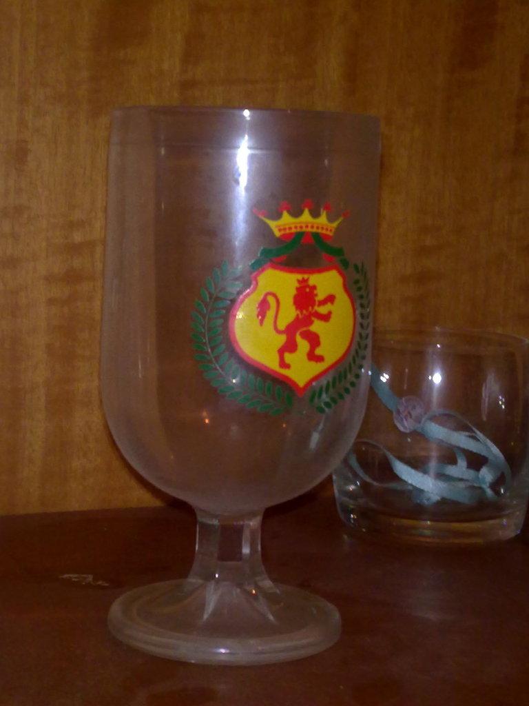 bicchieri da birra da collezione