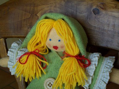 bambola Holly