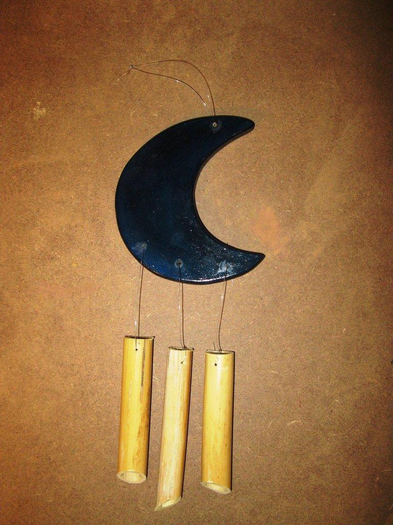 Luna scaccia spiriti