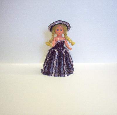 Bambola di perline