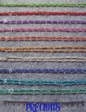 Catena colorata 1