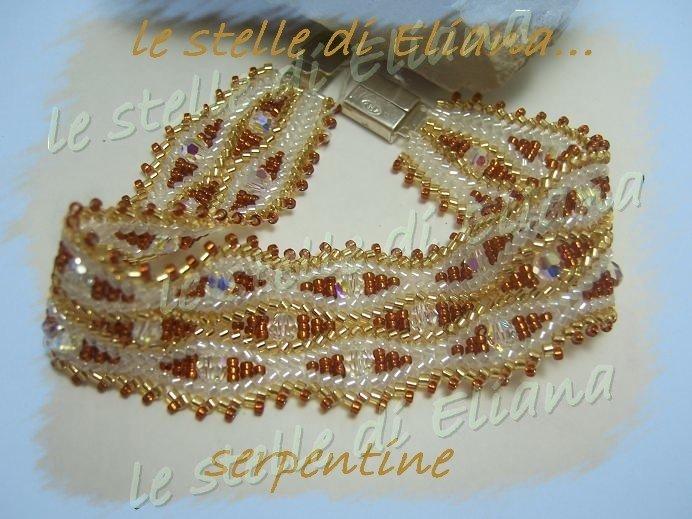 bracciale Serpentine