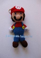 Amigurumi Super Mario