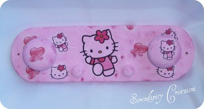 Appendino Hello Kitty