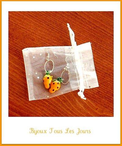 the fruits of Pirulin - I frutti di Purulin
