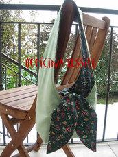 Verde shantung