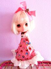 Cupcakes Lover Dress