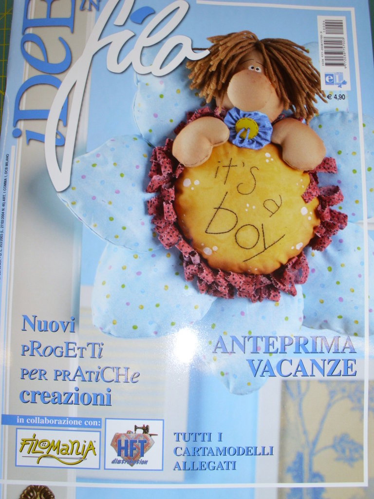 rivista:idee in filo