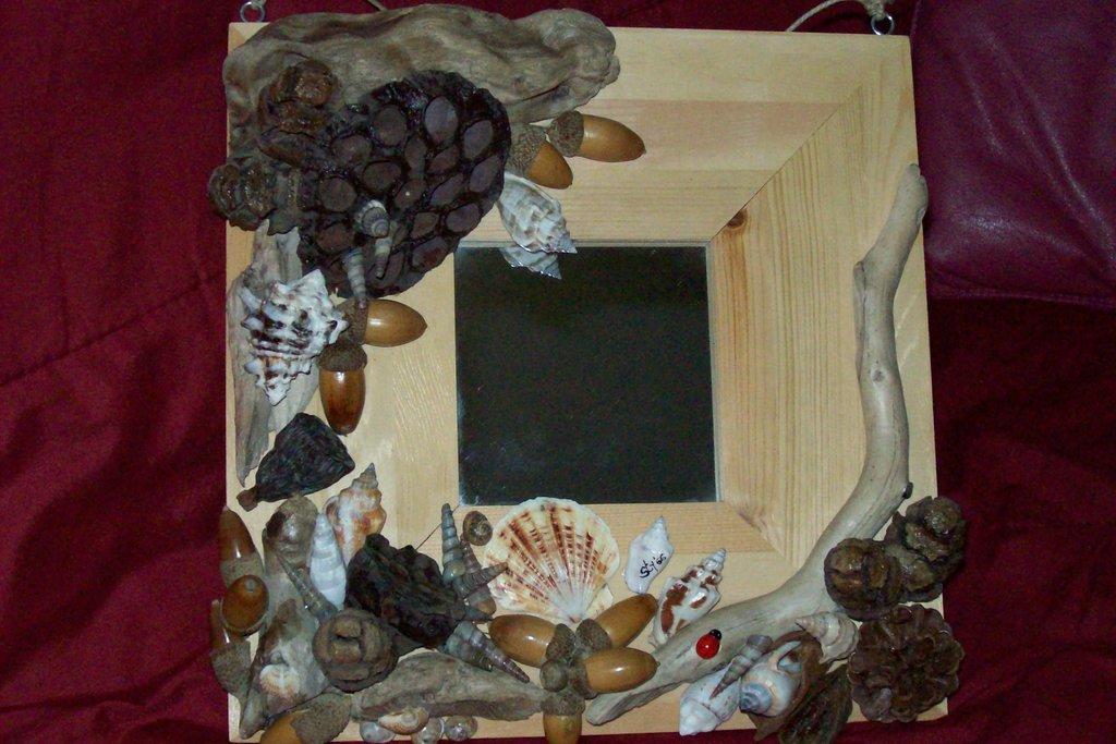 Specchio mare/monti