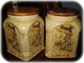 Barattolo ceramica Sarah Kay