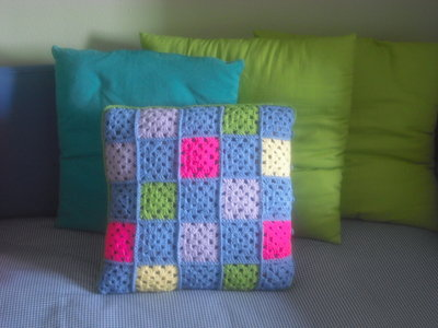 "cuscino, pillow ""PRIMAVERA/ESTATE"""