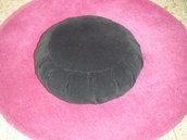 cuscino zafù per meditazione