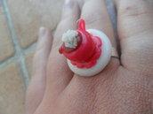 anello cappuccino