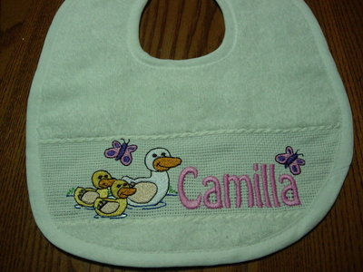 Bavaglino Camilla