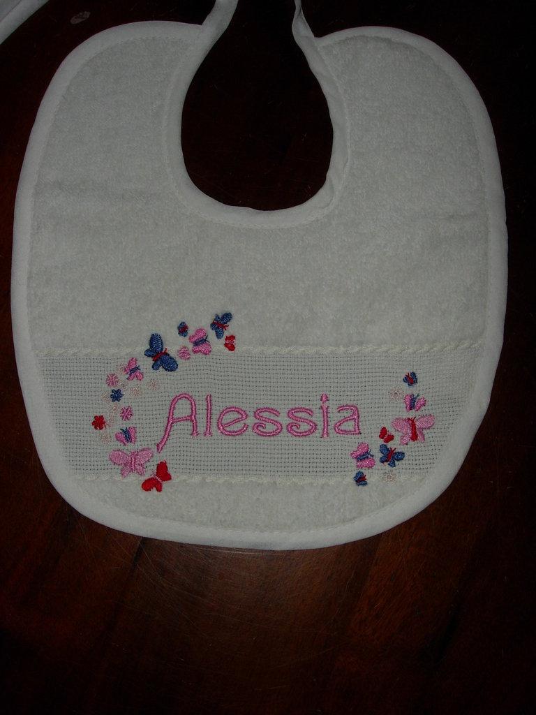 Bavaglio Alessia