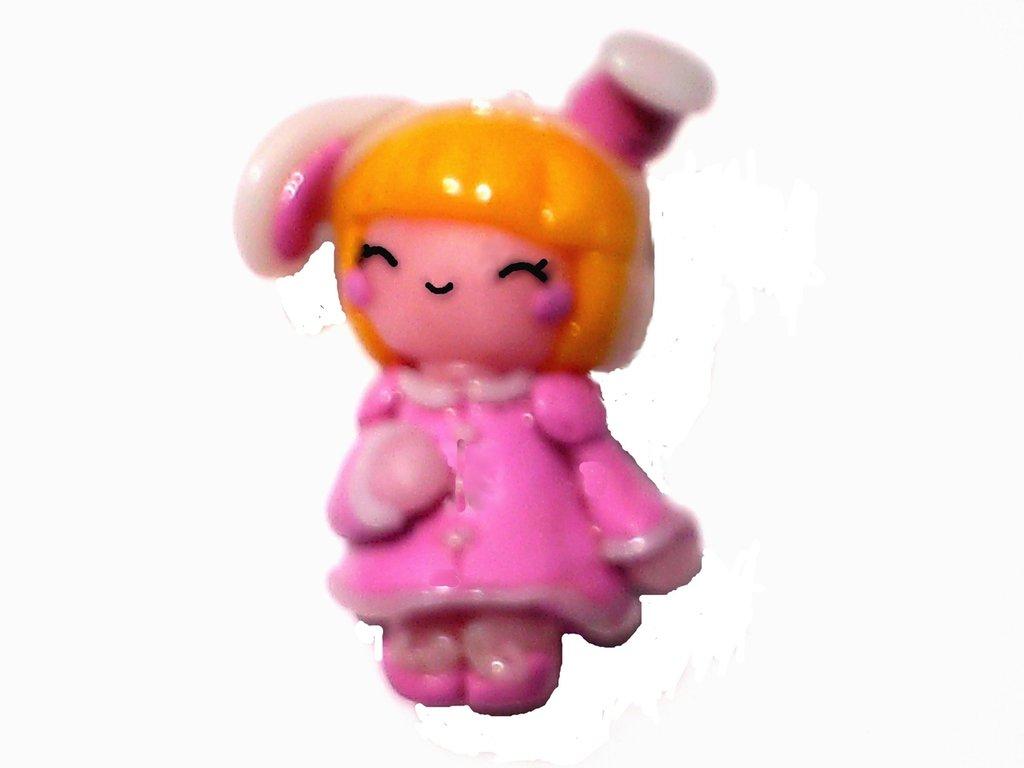 ciondolo sweet lolita