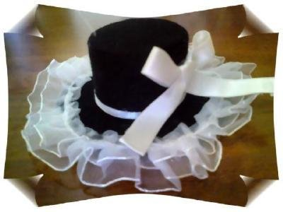 Mini cappello / Mini hat