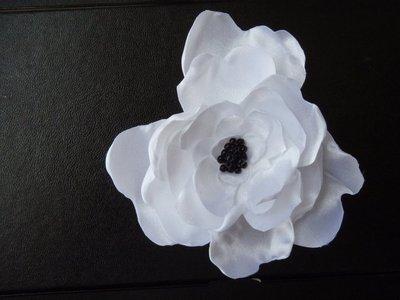 Spilla Gardenia Flower