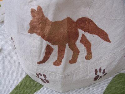 Cappello parasole / Bandana