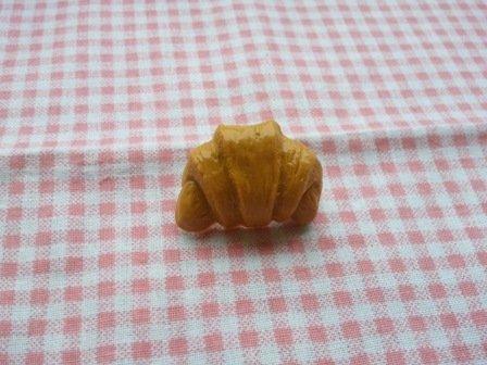 spilla croissant