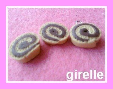 lotto charms ciondoli girella