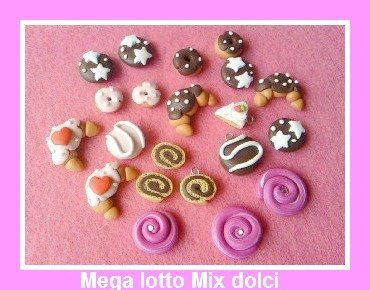 lotto charms ciondoli mix