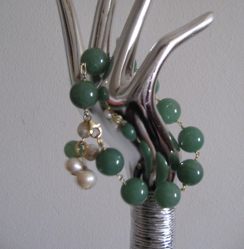 "Bracciale ""Lady jade"""