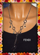 "Catenina FENDI ""STYLE"""