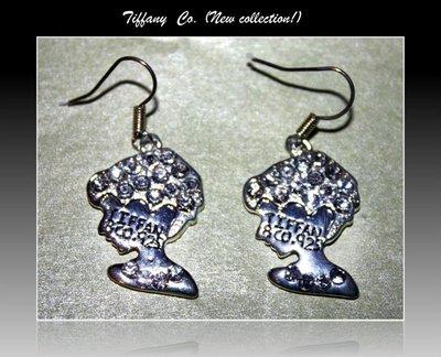 Orecchini stile Tiffany & Co