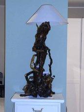 lampada artedalmare