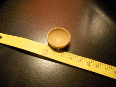 Accessori in legno per miniature