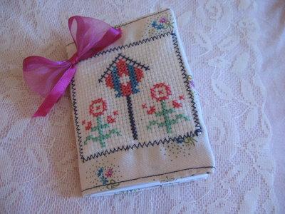 Quadernetto Handmade