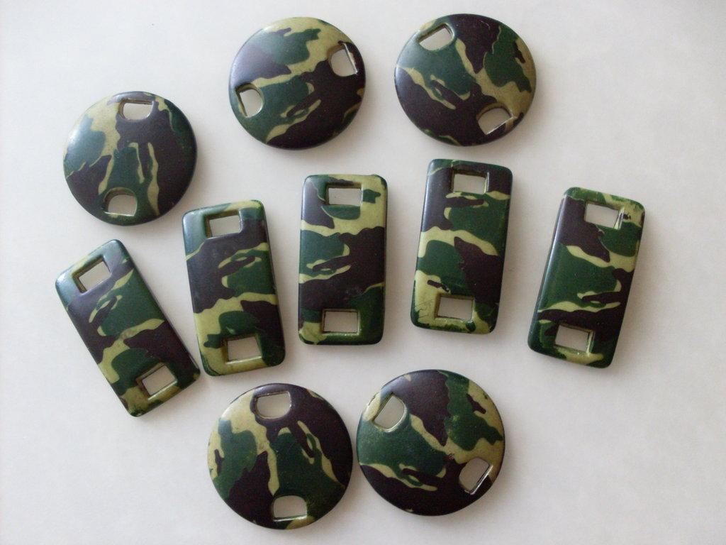 ART.11- MilitareStyle