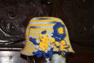 cappellino retro