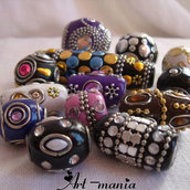 STOCK-INGROSSO-INDONESIA BEADS-65PZ-FIMO