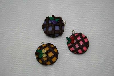 miniature crostatine