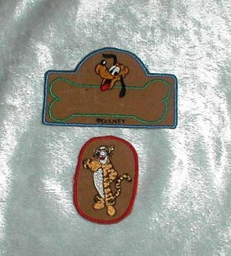Coppia patch-pluto  tigros