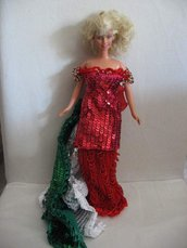 Barbie Italia 150° Oak