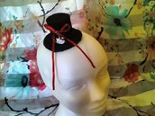 Mini cappello / Mini hat