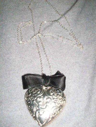 collana cuore