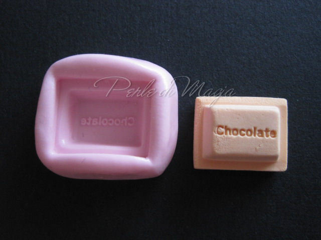 Stampo Chocolate