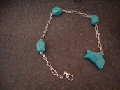 bracciale delfino