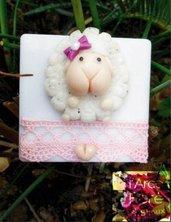 """Sheep-Mama"""