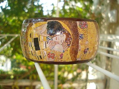 Bracciale Klimt