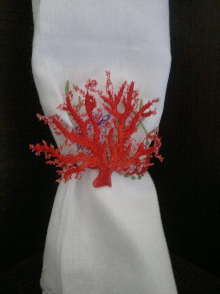 legatovagliolo corallo
