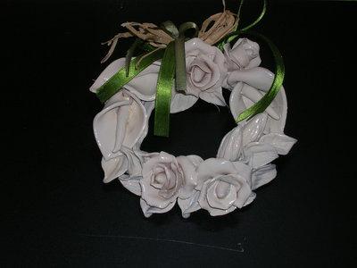 Ghirlanda bianca