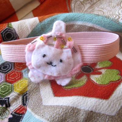 Bento Belt Catmallow