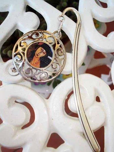 Segnalibro Modigliani